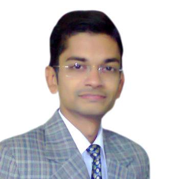 CA Abhinand Saxena