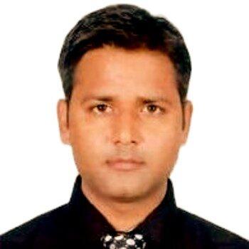 CA Sheashav Sharma